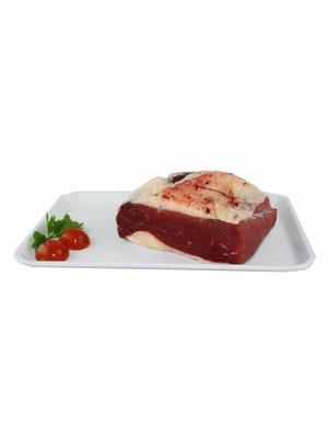 Metzgerei Vetter (Wasseralfingen) Siedfleisch Rinderbrust (100g)