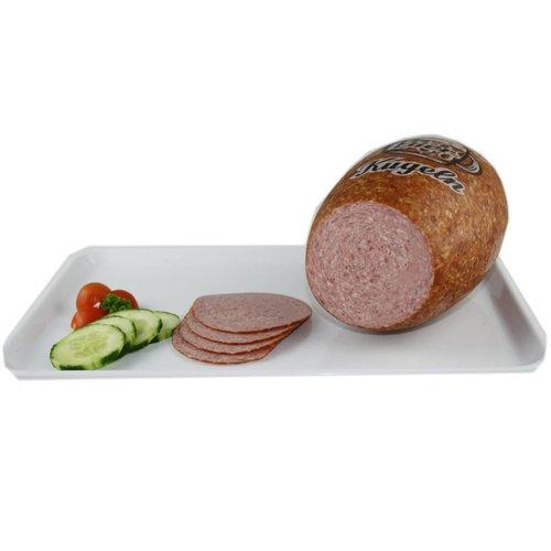 Metzgerei Vetter (Wasseralfingen) Bierwurst (100g)