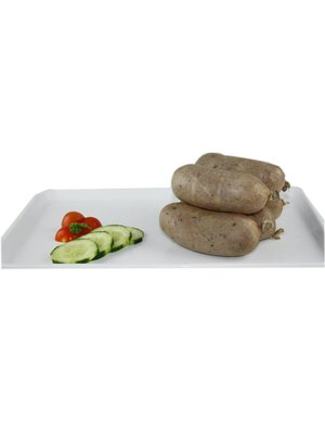 Metzgerei Vetter (Wasseralfingen) Leberwürstchen (ca. 180g/Stück)