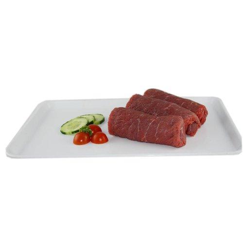 Metzgerei Vetter (Wasseralfingen) Rinderroulade (ca.  170g/Stück)