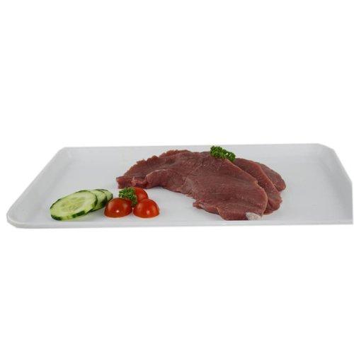 Metzgerei Vetter (Wasseralfingen) Kalbsschnitzel (ca. 190g/Stück)