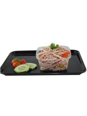 Metzgerei Vetter (Wasseralfingen) Wurstsalat (ca. 200g/Stück)