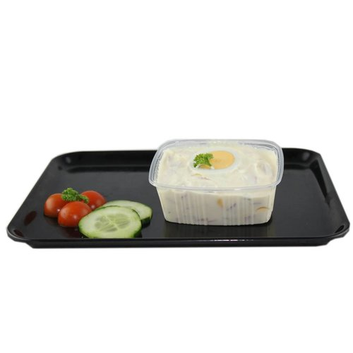 Metzgerei Vetter (Wasseralfingen) Eier-Schinken-Salat (ca. 200g/Stück)