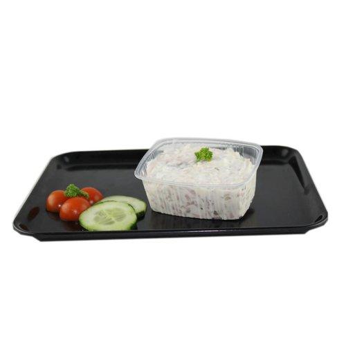 Metzgerei Vetter (Wasseralfingen) Fleischsalat (ca. 200g/Stück)