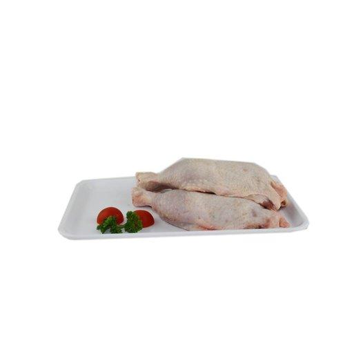 Metzgerei Vetter (Wasseralfingen) Hähnchenkeule (ca. 275g/Stück)