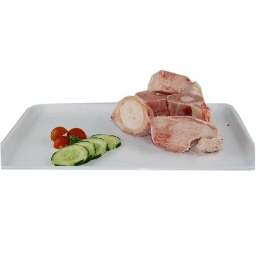 Metzgerei Vetter (Wasseralfingen) Suppenknochen vom Rind (100g)