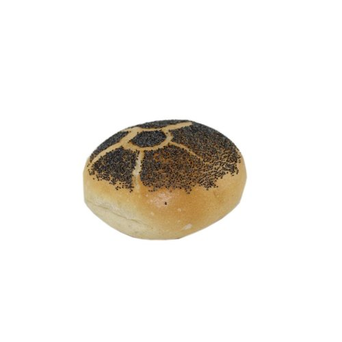 Bäckerei Braunger (Wasseralfingen) Mohnbrötchen