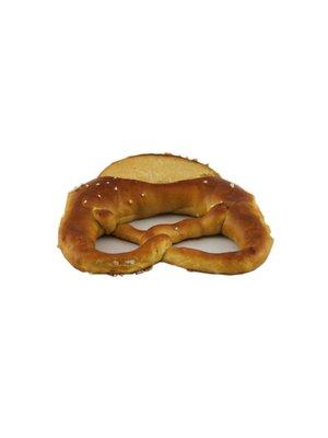Bäckerei Braunger (Wasseralfingen) Brezel