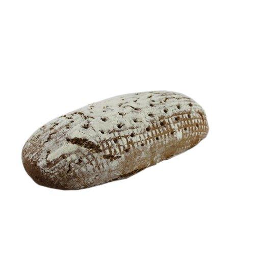 Bäckerei Braunger (Wasseralfingen) Roggenbrot (1000g)