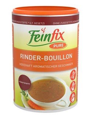 Feinfix Rinderbouillon (220g/11l)