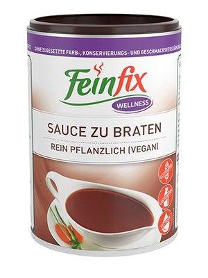 Feinfix Sauce zu Braten wellness (200g/2l)