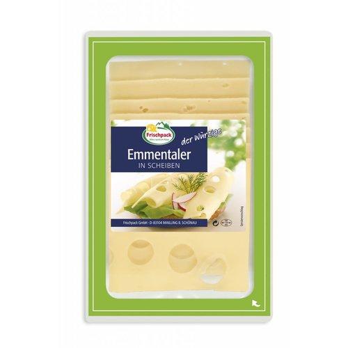 Frischpack Emmentaler 45% Fett i.Tr. (150g)