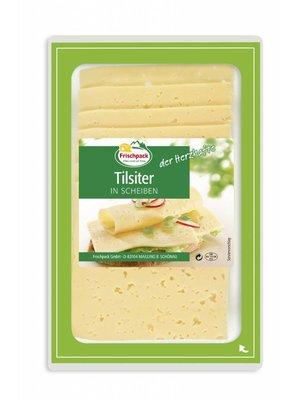 Frischpack Tilsiter 45% Fett i.Tr., in Scheiben (150g)
