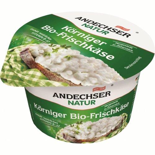 Andechser Bio-Frischkäse 20% (200g)