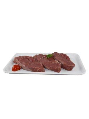 Metzgerei Vetter (Wasseralfingen) Rinderhüftsteak (ca. 220g/Stück)