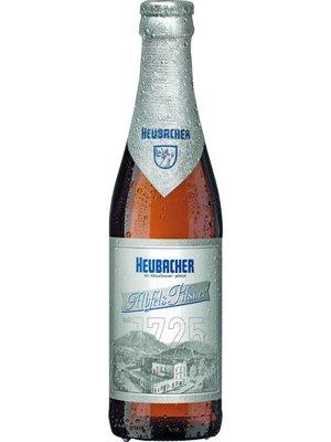 Hirschbrauerei (Heubach) Albfels Pilsner (24 x 0,33l)