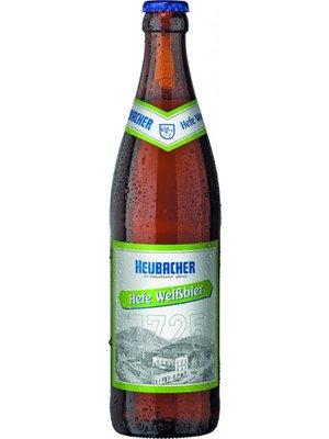 Hirschbrauerei (Heubach) Hefe Weißbier (20 x 0,5l)