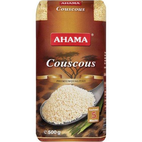 Ahama Couscous Premiumqualität (500g)