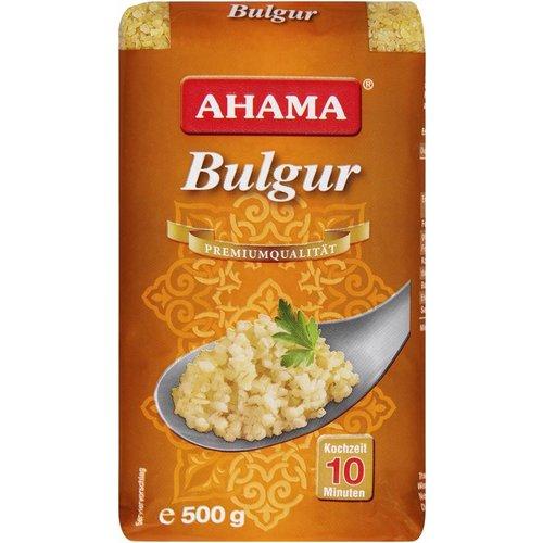 Ahama Bulgur Premiumqualität (500g)