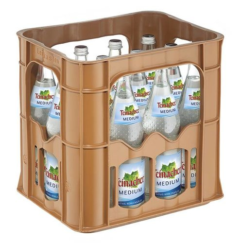 Teinacher Medium (12x0,7L Glas)