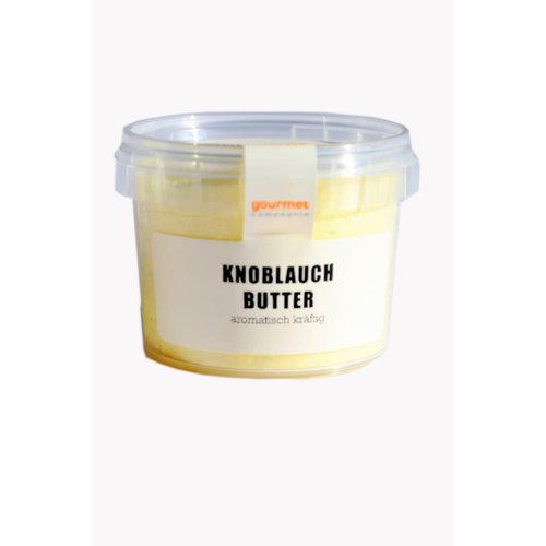 Gourmet compagnie Knoblauchbutter hausgemacht (100g)