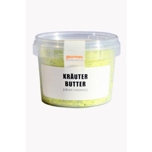 Gourmet compagnie Kräuterbutter hausgemacht (100g)