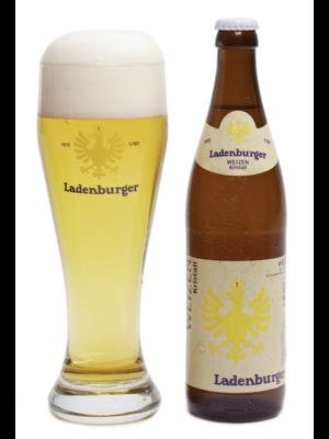 Ladenburger (Neuler) Kristallweizen (20 x 0,5l)