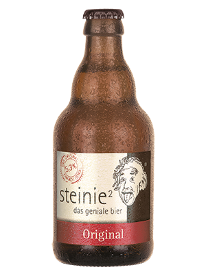 Steinie² Original (20 x 0,33l)