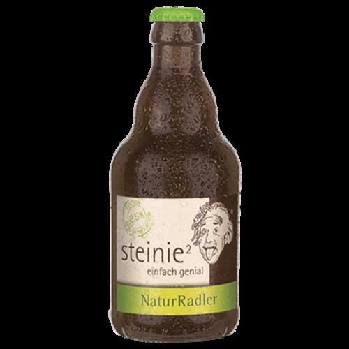 Steinie² NaturRadler (20 x 0,33l)