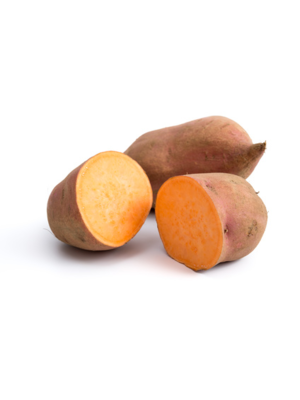 Gärtnerei Schönherr (Bopfingen) Süßkartoffeln (100g)