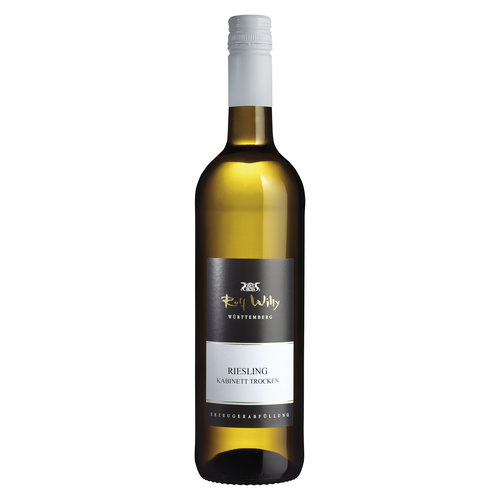 Rolf Willy Riesling Kabinett trocken (0,75l)