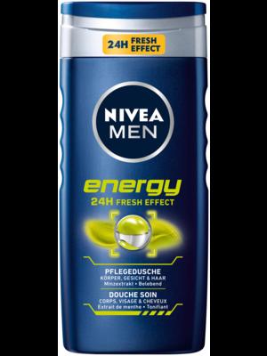 Nivea Men Duschgel Energy (250 ml)