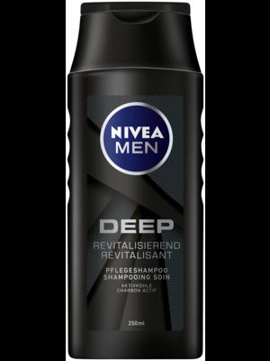 Nivea DEEP Revitalisierend Pflegeshampoo (250ml)