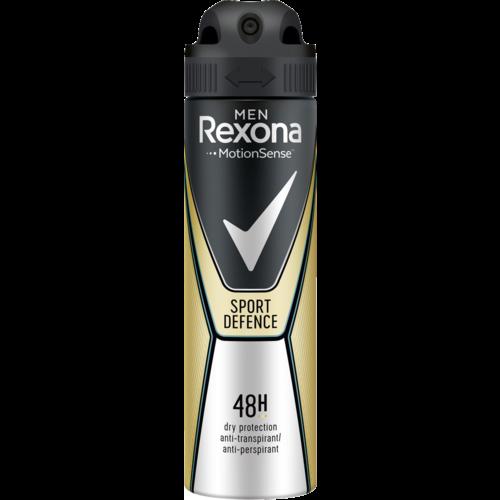 Rexona Men Deospray Sport Defence Anti-Transpirant (150ml)