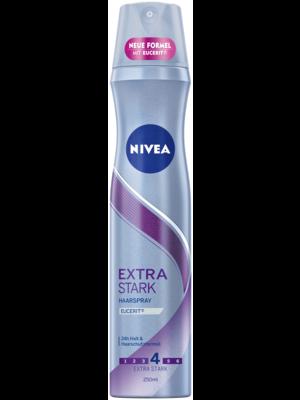 Nivea Haarspray Extra Stark (250ml)