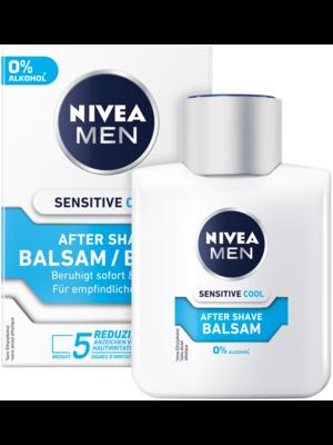 Nivea After Shave Balsam Sensitive cool (100ml)