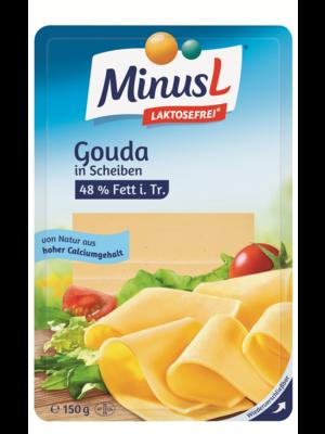 MinusL Gouda (150g)