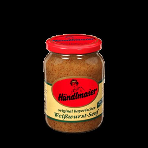 Händlmaier Original bayerischer Weißwurst-Senf  (335ml)