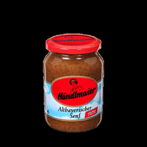 Händlmaier Altbayerischer Senf  (335ml)