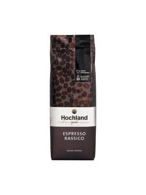 Hochland Espresso Rassico  ganze Bohnen (1 kg)