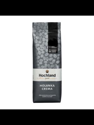 Hochland Kaffee Holanka Crema ganze Bohnen (1 kg)