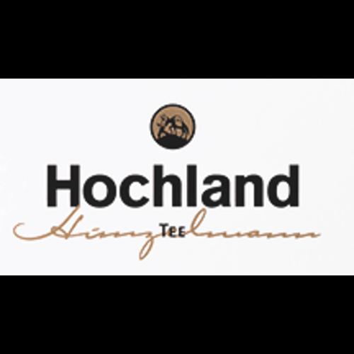 Hochland Tee lose Tulsi Orange/ Ingwer (200g)