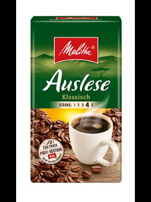 Melitta Filterkaffee Auslese klassisch (500g)