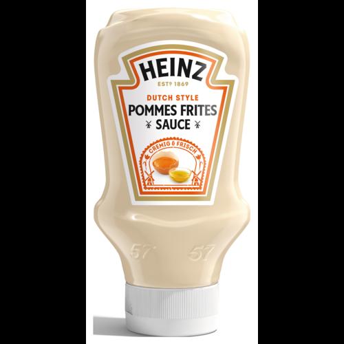 Heinz Pommes Frites Sauce (400ml)