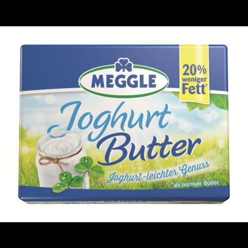 Meggle Joghurtbutter (250g)