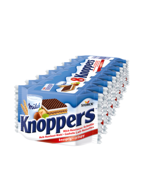 Storck Knoppers (8 x 25g)