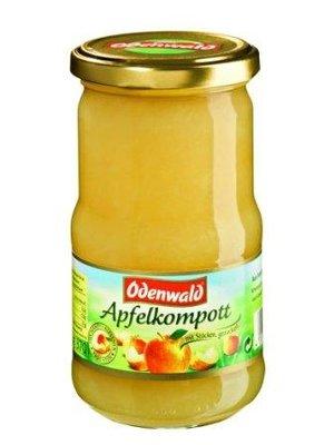 Odenwald Apfelkompott (370ml)
