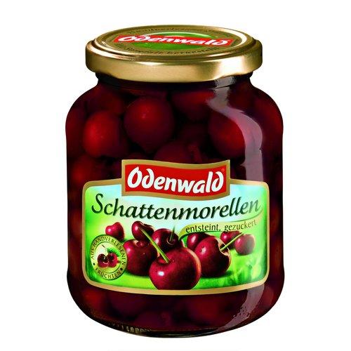 Odenwald Schattenmorellen(370ml)