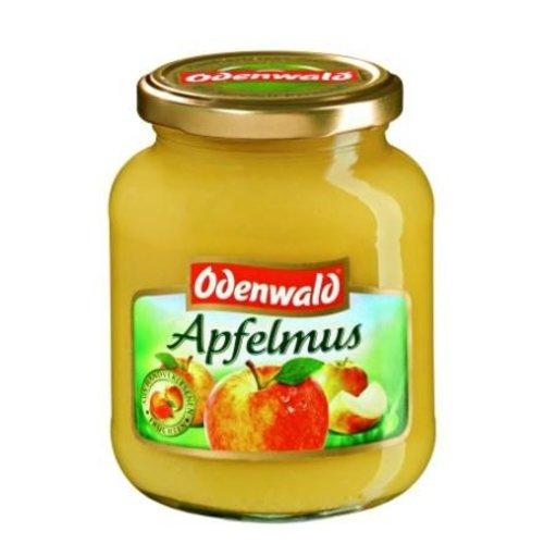 Odenwald Apfelmus (370ml)