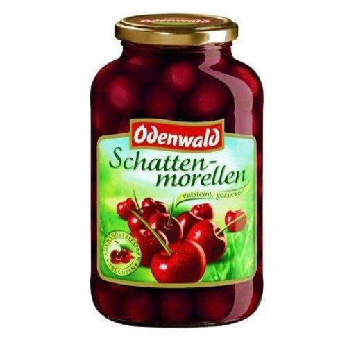 Odenwald Schattenmorellen(720ml)